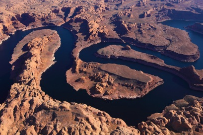 lake-powell-arial